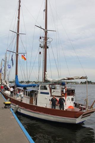 Nordwind_Hansesail